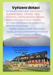 Dotace pro podnikatele - cestovní ruch